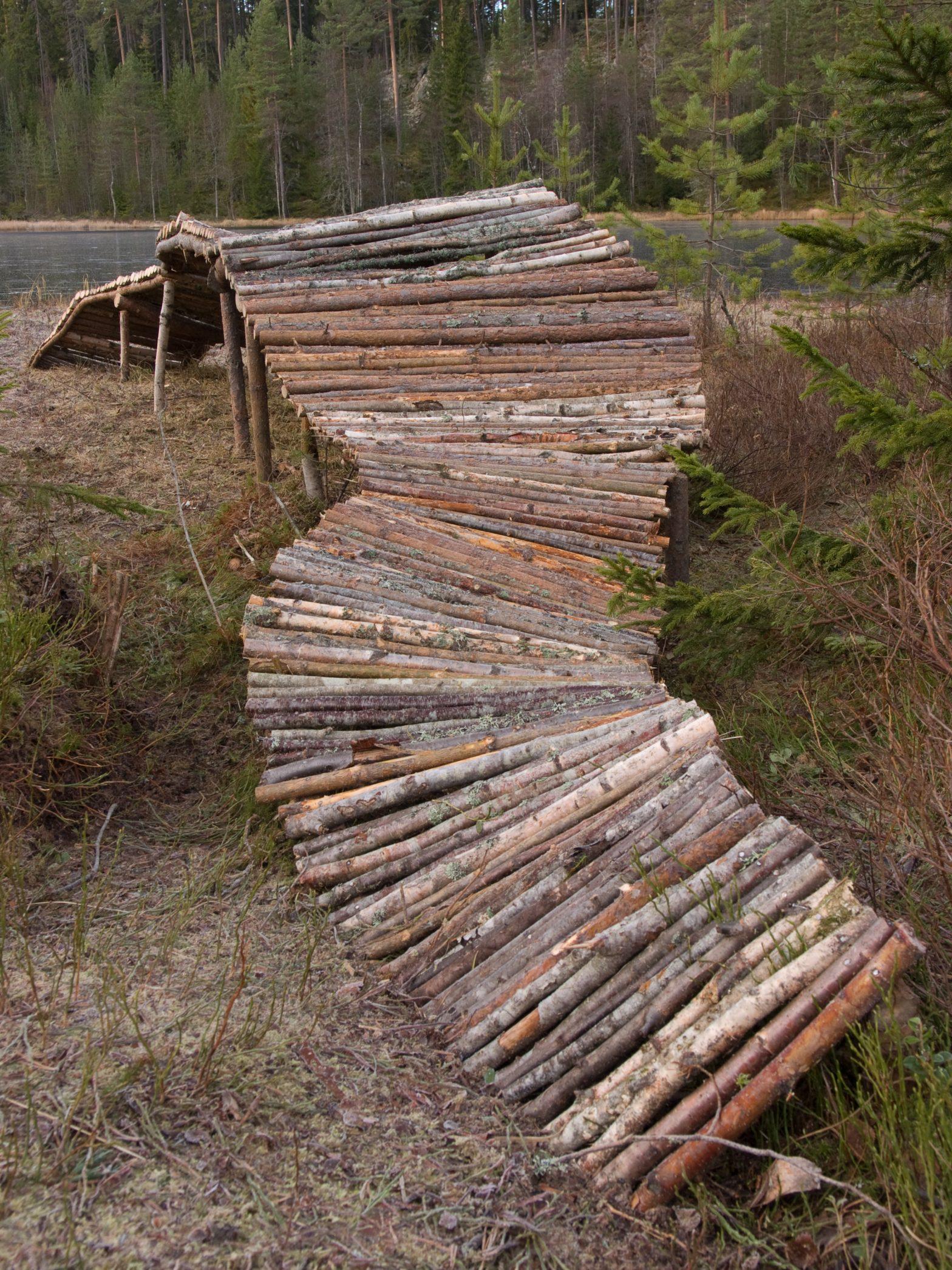 """Environmental Art"" prosjekt"