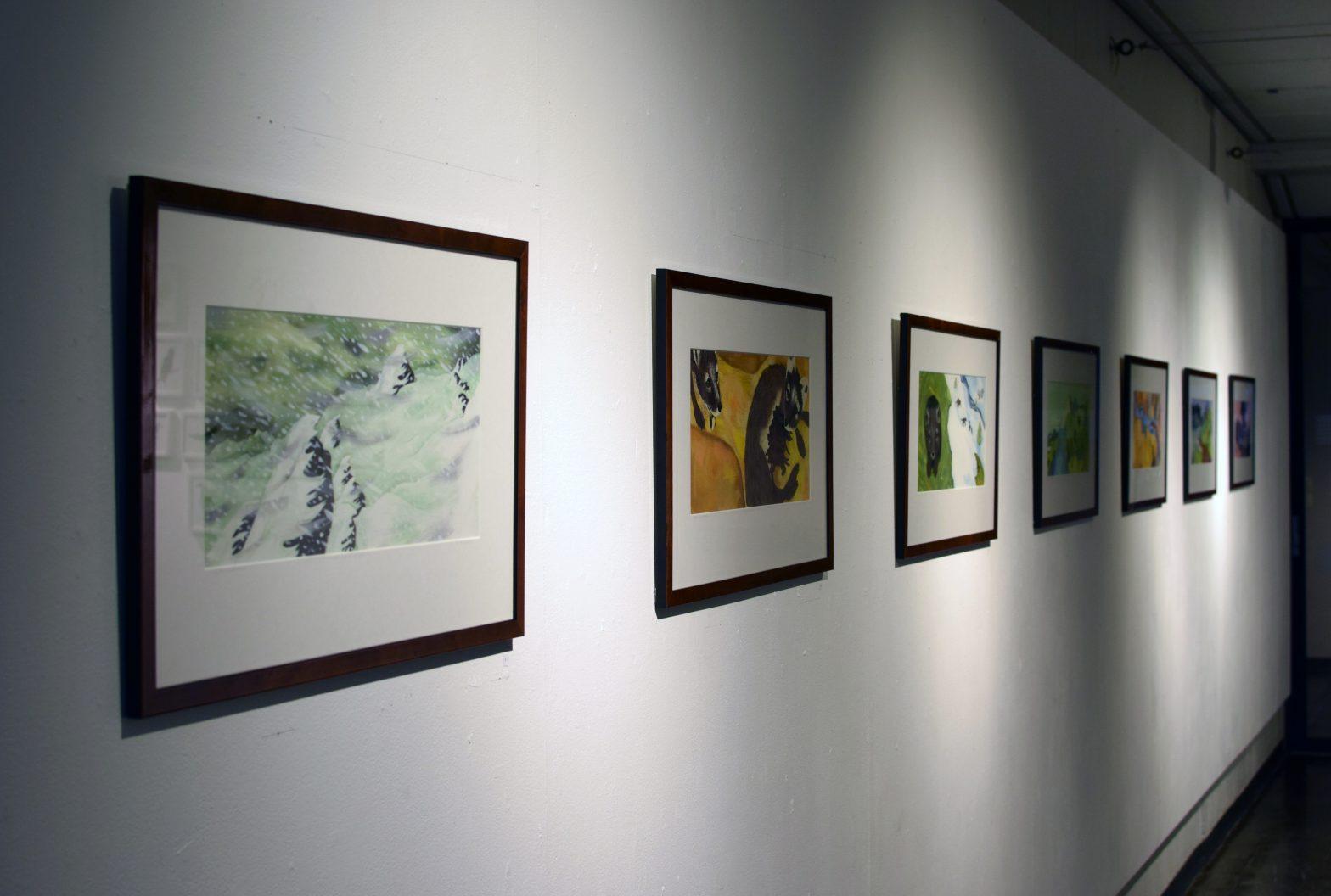 Inger Lise Belsvik – utstilling