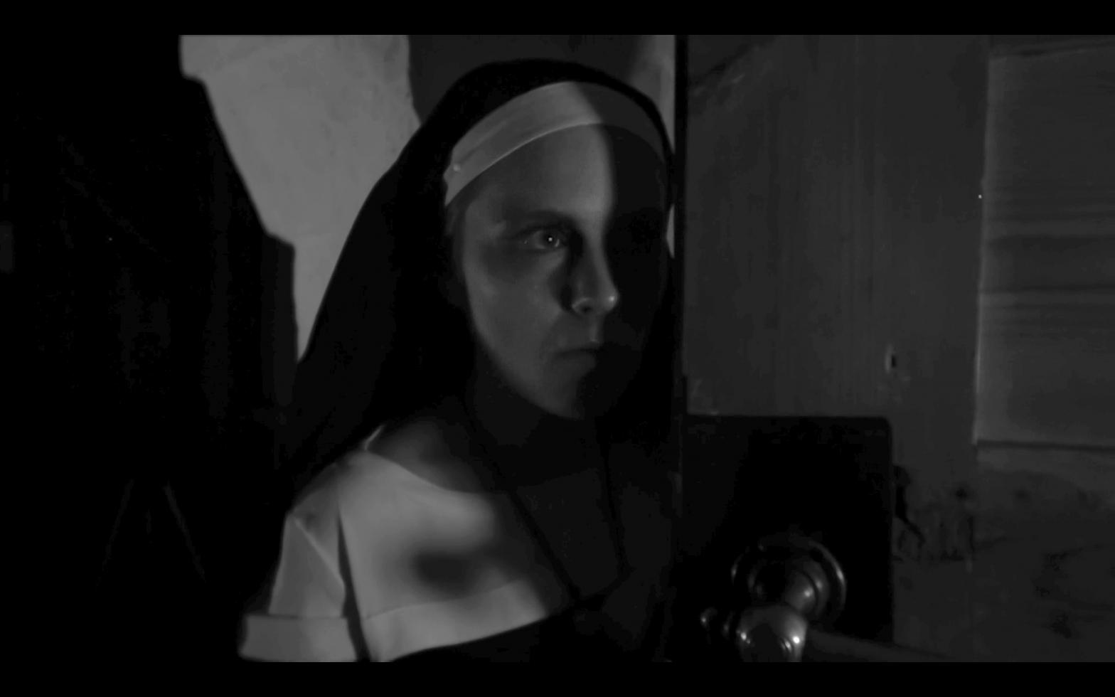 """""""Nonnen og Presten"""" er valgt ut til Åpen sal ved Ramaskrik"""