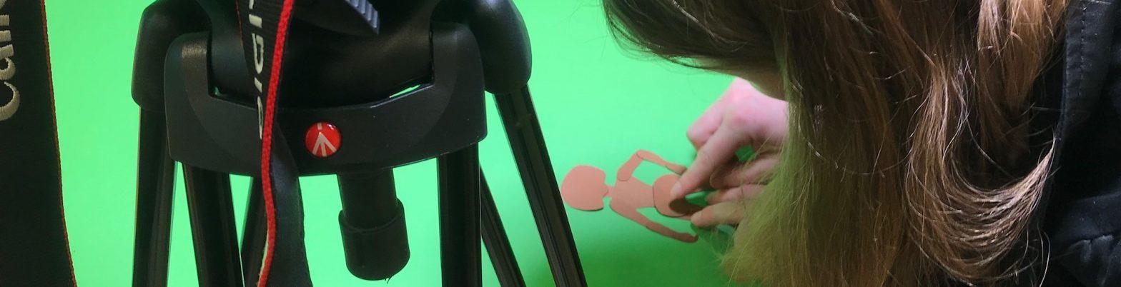 Digital nøkling innen animasjon – Av: Per Ola Juusola