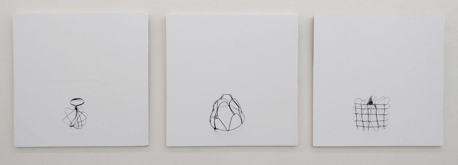 Hver dag alle dager – Kunstutstilling av Hilde Iren Dølheim og Linn Obrestad